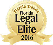 Florida Trend Legal Elite 2016